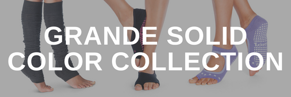 Grande Solid Color Collection