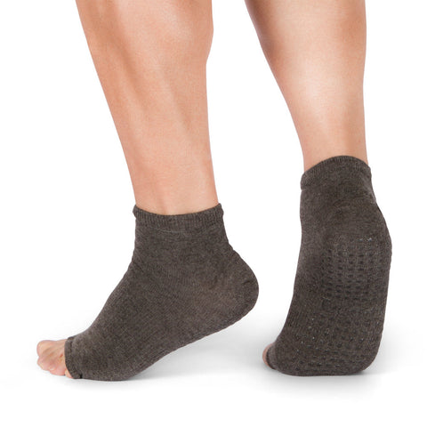 Anklet - Charcoal Macho - MEN - Grip Socks