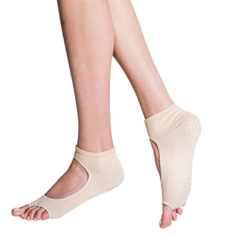 Allegro - NudeForEveryone 05 - Grip Socks