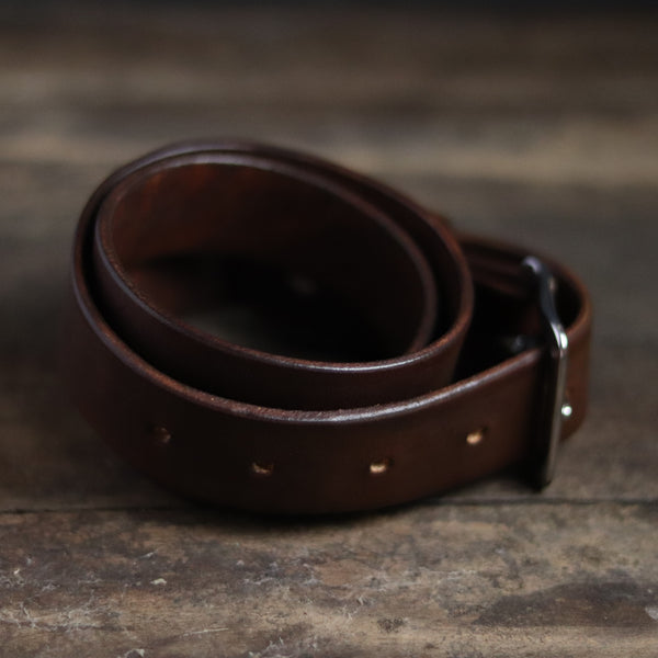 CRAFT BELT (BROWN) - GREKSON