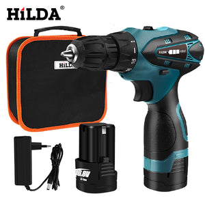 Electric Drill Cordless