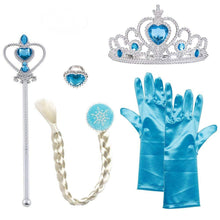 Load image into Gallery viewer, 5pcs Party Accessories Girl Queen Princess