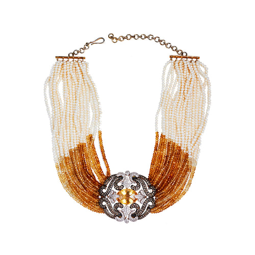 Mix and Fix Necklace - GOLDKARAT