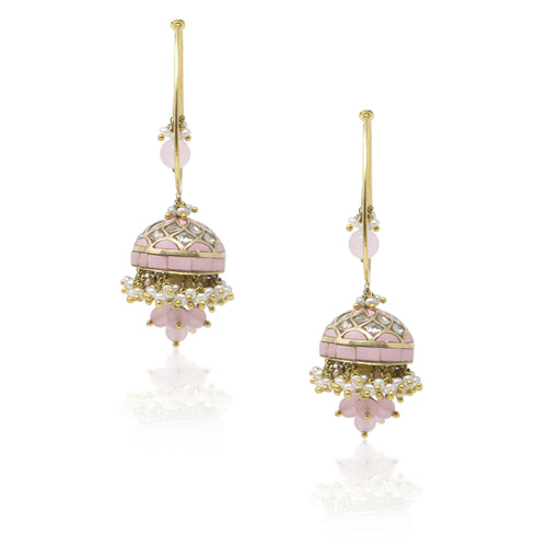 Deepika Earrings - GOLDKARAT