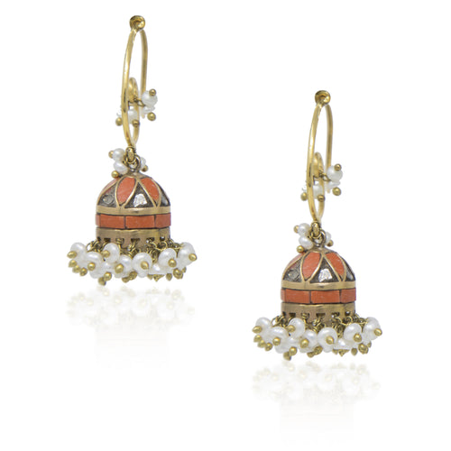 Katrina Earrings - GOLDKARAT