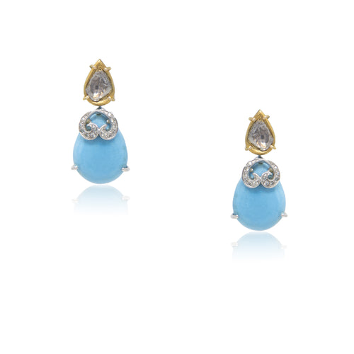 Kiara Earrings - GOLDKARAT
