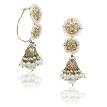 Load image into Gallery viewer, Anchal Earrings - GOLDKARAT