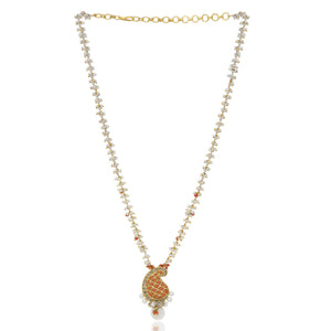 Keri Necklace - GOLDKARAT