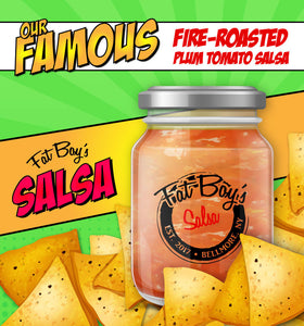 Fat Boy's Salsa