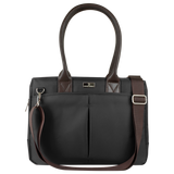 "Bolso para Laptop 14"" City Chic (Negro"