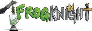 thefrogknightgame.com