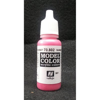 Model Color: Sunset Red (17ml)