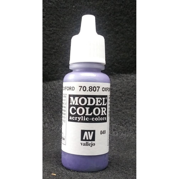 Model Color: Oxford Blue (17ml)