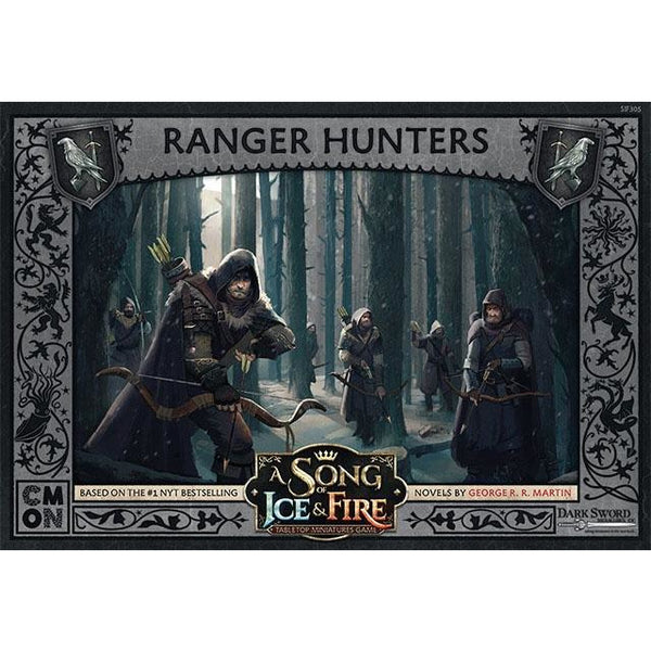 Ranger Hunters Unit