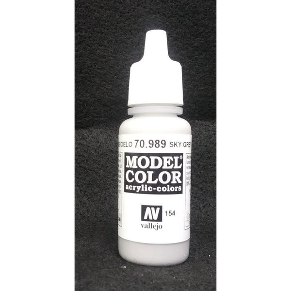 Model Color: Sky Grey (17ml)
