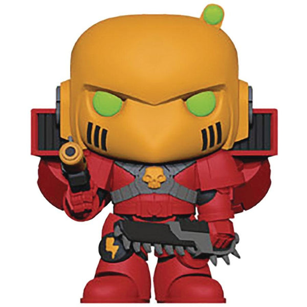 POP! Warhammer 40K Blood Angels Assault Marine Vinyl Figure