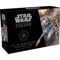 TX-130 Saber-class Fighter Tank Unit Expansion