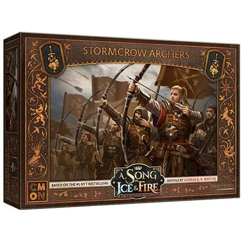 Stormcrow Archers Unit Box