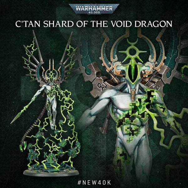 C'Tan Shard of the Void Dragon