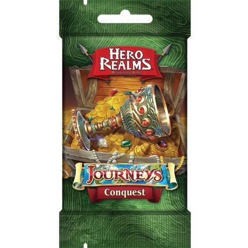 Hero Realms: Journeys  Conquest Pack