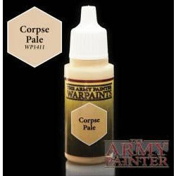Warpaints: Corpse Pale 18ml