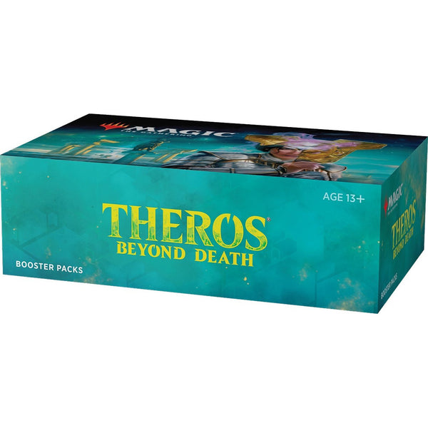 Theros Beyond Death Booster Display (Already Discounted)