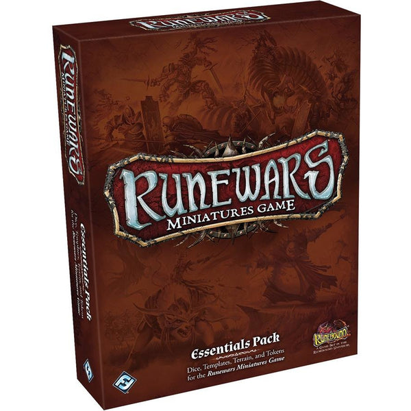 Runewars Essentials Pack