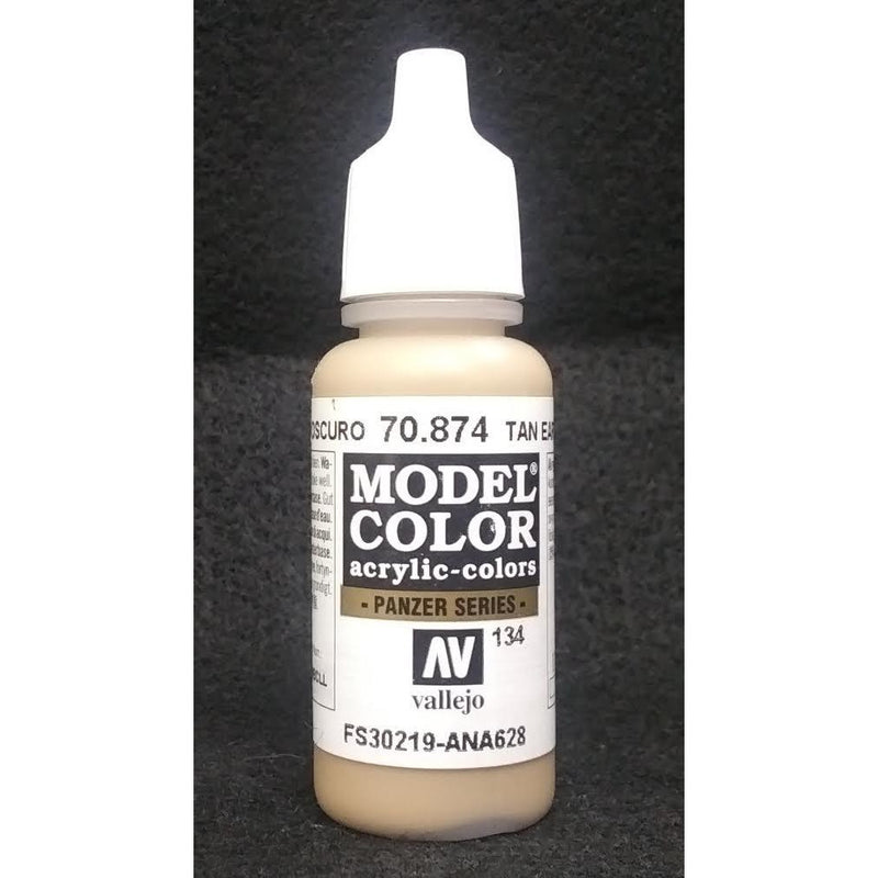 Model Color: US Tan Earth (17ml)