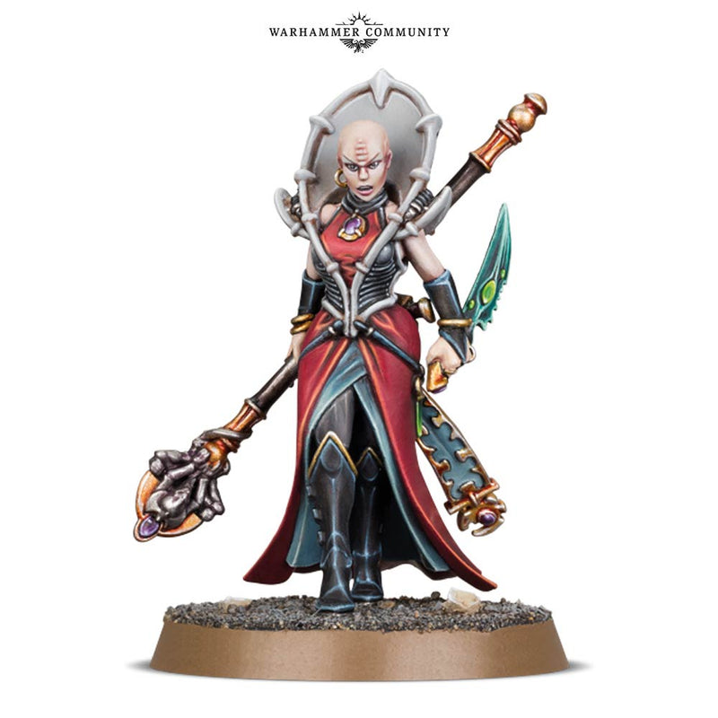 Magus (Genestealer Cults 2019)
