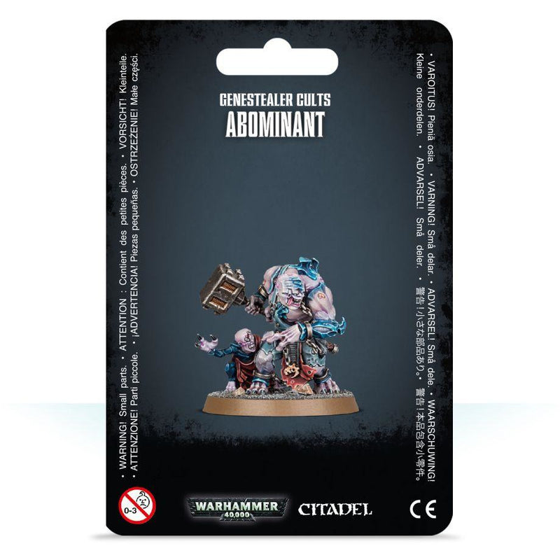 Abominant (Genestealer Cults)