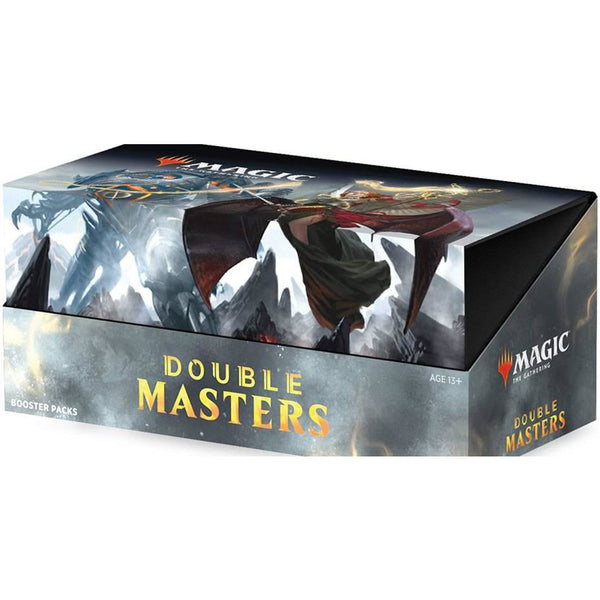 Double Masters Draft Booster Display (pre-order)