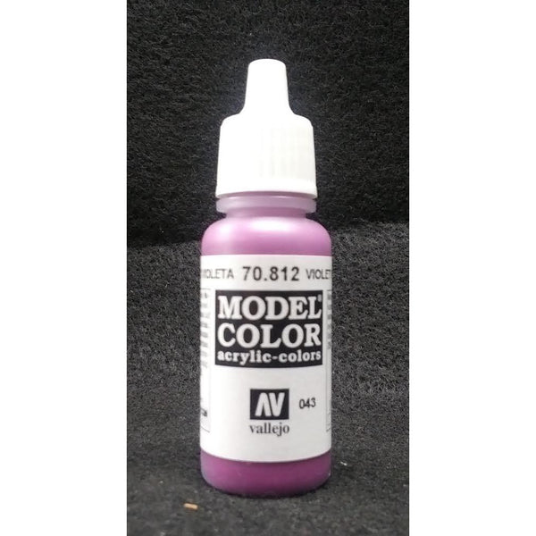 Model Color: Violet Red (17ml)