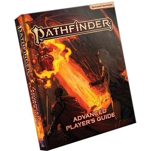Pathfinder: Advanced Player's Guide (P2)