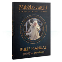 Middle-earth™ Strategy Battle Game Rules Manual