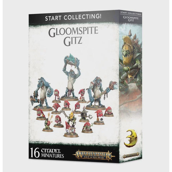 Start Collecting! Gloomspite Gitz (2020)