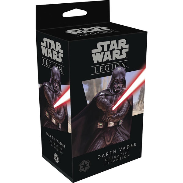 Darth Vader Operative Expansion