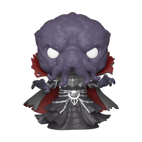 POP! Games Dungeons & Dragons Mind Flayer Vinyl Figure