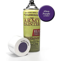 Colour Primer: Alien Purple