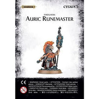 Auric Runemaster (Already Discounted)