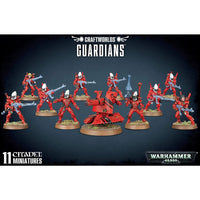 Craftworld Guardians Box