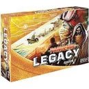 Pandemic: Legacy Season 2 - Yellow (stand alone)