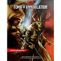 Tomb of Annihilation D&D 5E