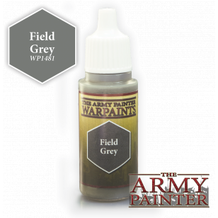 Warpaints: Field Grey 18ml