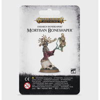 Mortisan Boneshaper