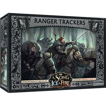 Ranger Trackers Unit Box