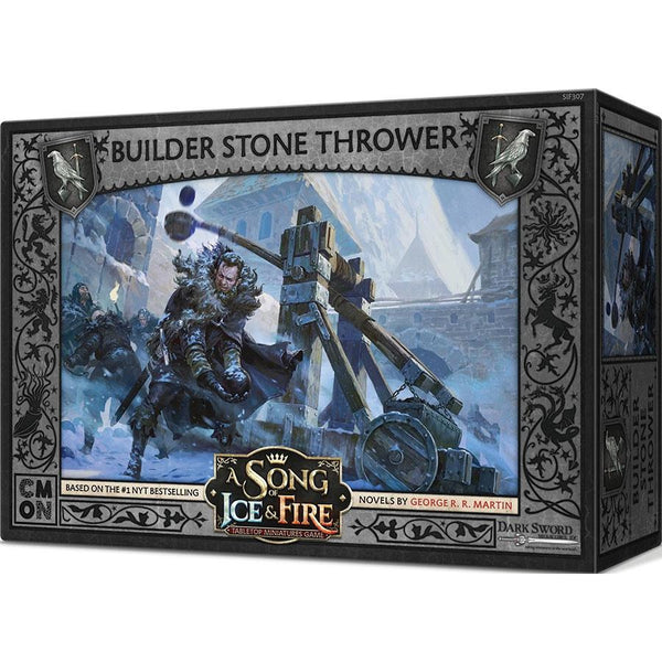 Night`s Watch Builder Stone Thrower