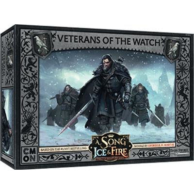 Veterans of the Watch Unit Box