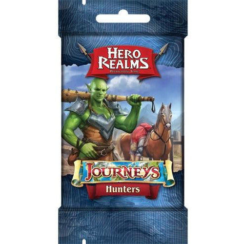 Hero Realms: Journeys Hunters Pack