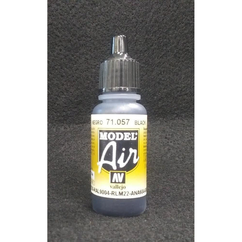 Model Air: Black (17ml)