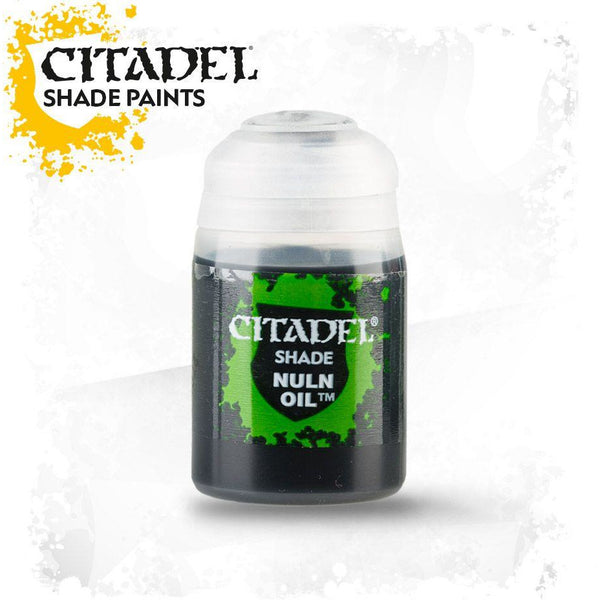 Nuln Oil 24 ML (Shade)